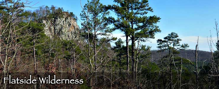 Flatside Wilderness