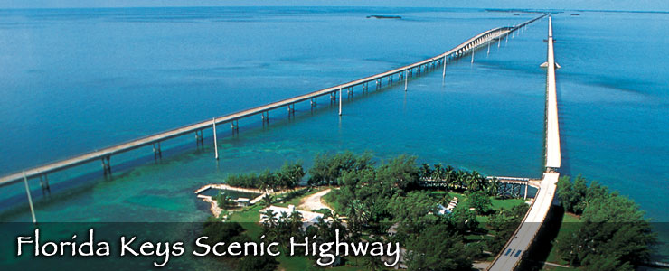 Florida Keys Scenic Highway