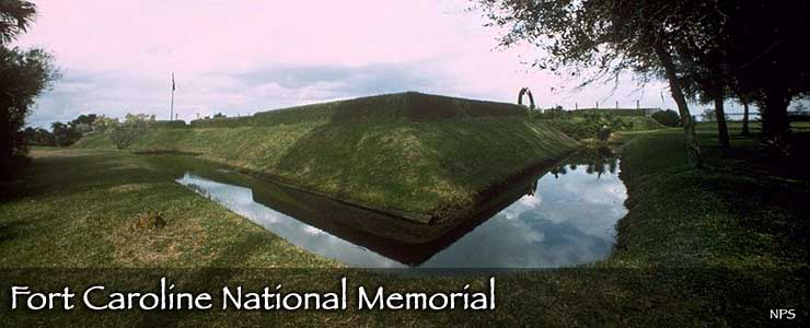 Fort Caroline National Memorial