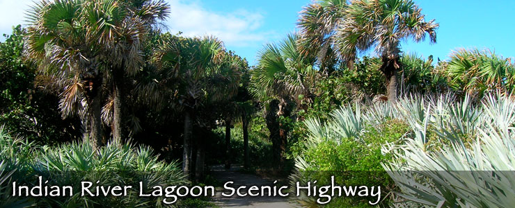 Indian River Lagoon Scenic Highway