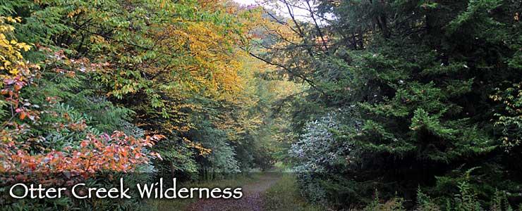 Otter Creek Wilderness