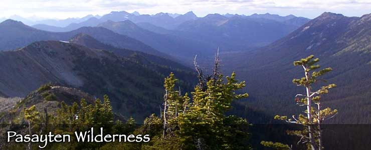 Pasayten Wilderness