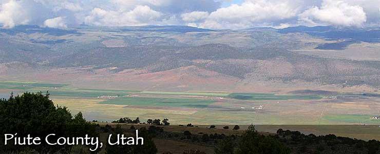 Piute County, Utah