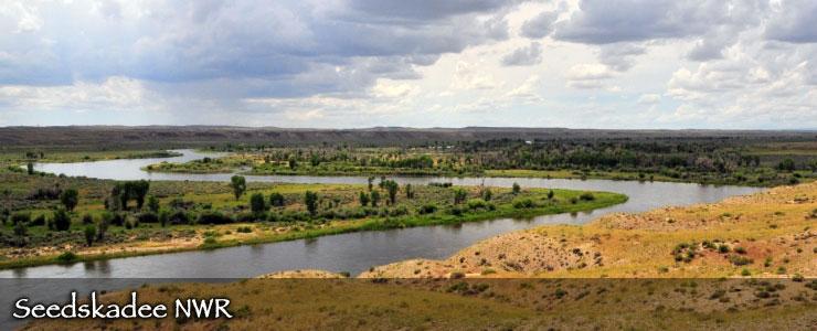 Seedskadee National Wildlife Refuge, Wyoming