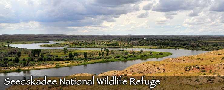 Seedskadee National Wildlife Refuge