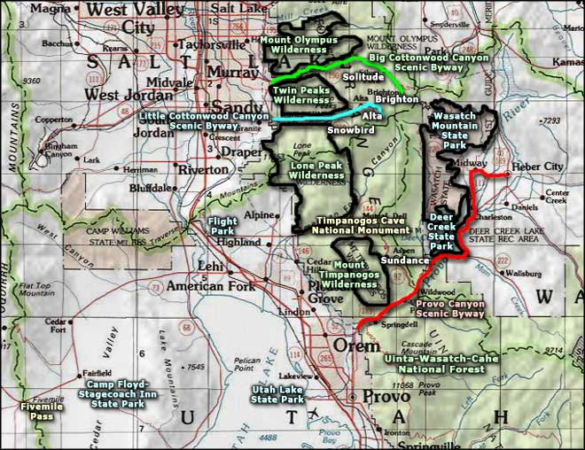 Twin Peaks Wilderness | The Sights and Sites of America on uinta national forest map, fishlake national forest map, apache national forest map, utah dixie national forest map, se id national forest map, chattanooga national forest map, wayne national forest trail map, united states national forest map, oklahoma national forest map, roosevelt national forest trail map, caribou national forest map, shawnee national forest map,