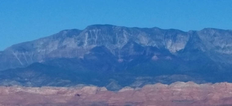 Pine Valley Mountain Wilderness | National Wilderness Areas